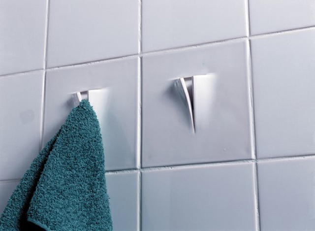 Simple Towel Holders